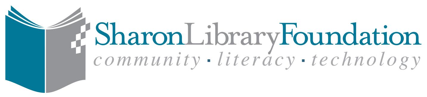 Sharon Public Library Foundation